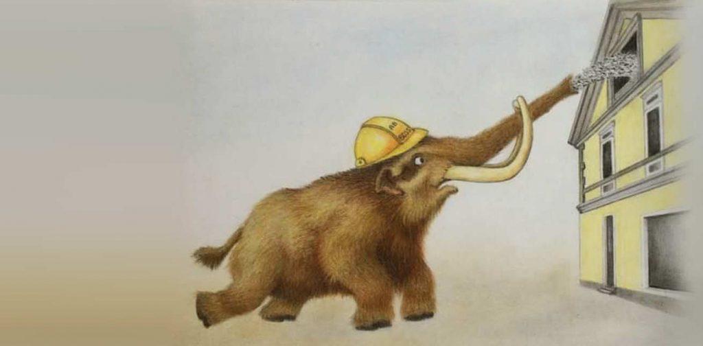 Mister Mammut