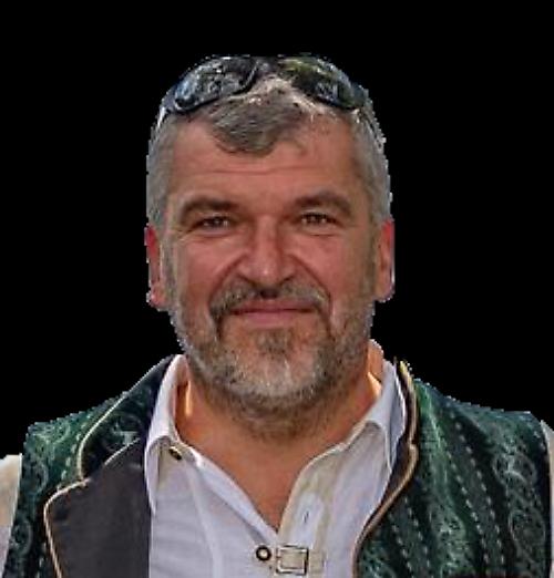 Andreas Brandstätter